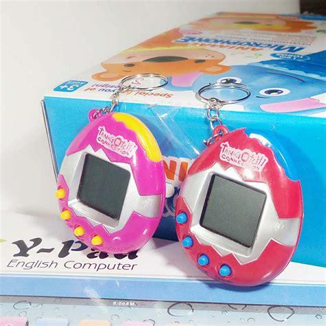 tamagochi virtual digital electronic pet game machine