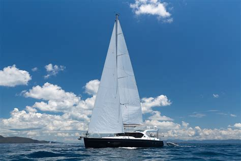 sailing boat whitsundays whitsundays luxury sailing 3 days 2 nights