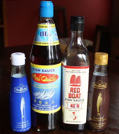 red boat vietnamese fish sauce ingredients premium fish sauces to try red boat iha megachef viet