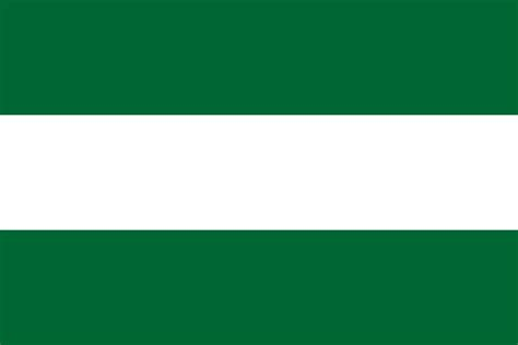 Simple Search Wisconsin File Flag Of Andalusia Simple Svg Wikimedia Commons