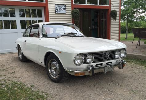 1973 Alfa Romeo by 1973 Alfa Romeo Gtv 2000 For Sale On Bat Auctions Sold