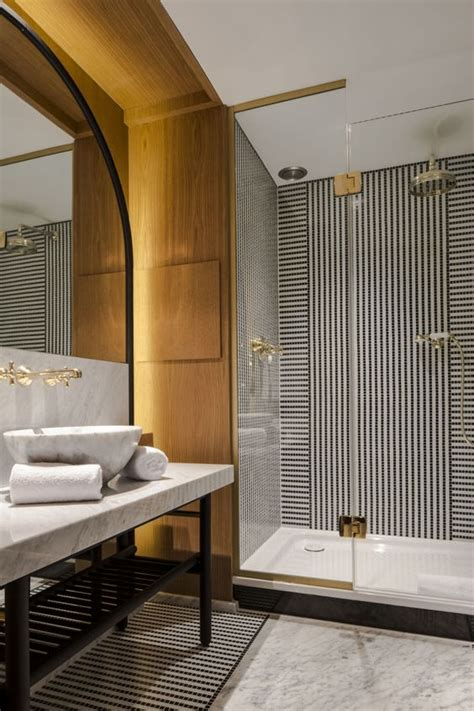 High End Bathroom Suites 10 Steps To A Luxury Hotel Style Bathroom Decoholic