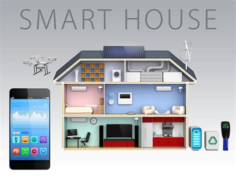 smart house how i started to make a smart house without programming