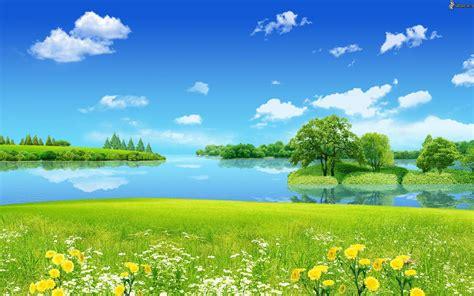 Yellow Landscape Pictures Landscape
