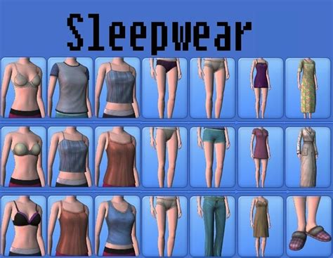 sims 3 basegame clothes and hair download mod no more base game clothes female the