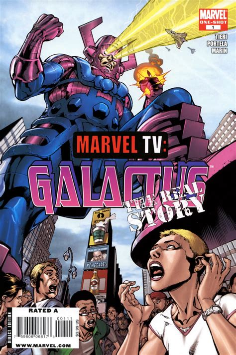 true stories of exceptional character volume 1 books marvel tv galactus the real story vol 1 1 marvel