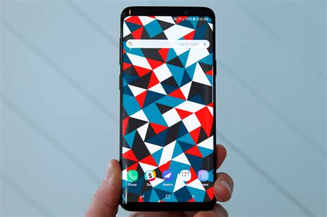 Samsung Galaxy S10 4k by Samsung S Galaxy S10 Will 5 Cameras And A New Leak Explains Them All Bgr