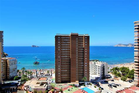 appartments benidorm appartments benidorm 28 images paraiso 10 apartments for rent in benidorm paraiso