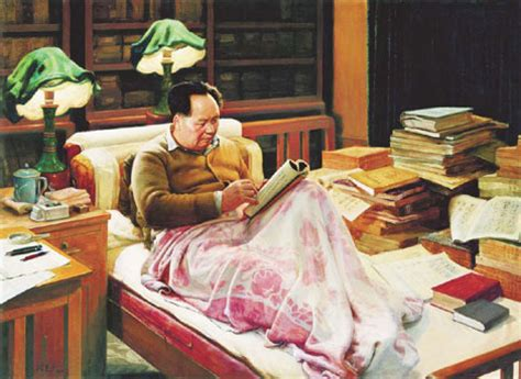 best reading ls for bed in search of mao