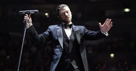Justin Timberlake Cancels More Concerts by Justin Timberlake Jonathan Demme Team For Concert