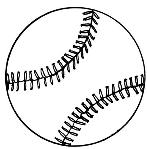 13 softball coloring page to print print color craft