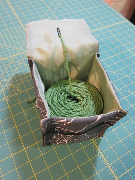 yarn keeper pattern how cool is that modular yarn holder tutorial must make