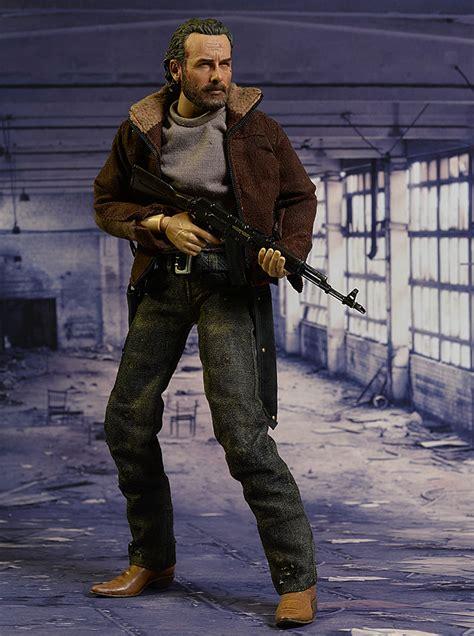 Rick Grimes Walking Dead Belt Set product review threezero walking dead rick grimes review