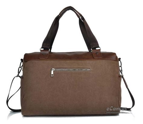 travelling bag coffee 14 inch cool laptop bag e canvasbags