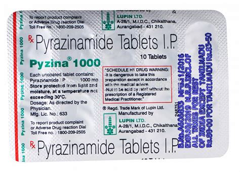 buy pyrazinamide tablet