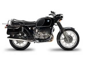 Bmw R75 Bmw R75 5 Motorcycle Touring Breaks