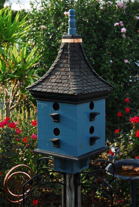 bird house and bird feeder home and garden bird by beegracious