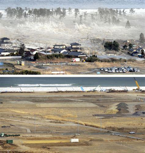 imagenes tsunami japon 2013 fotos efectos devastadores del tsunami que asol 243 jap 243 n en