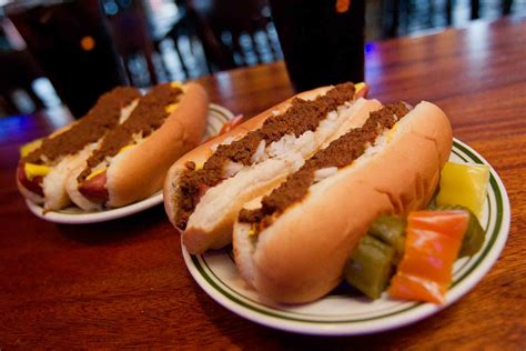 tony s dogs fact chicago style dogs gt new york style dogs ign boards
