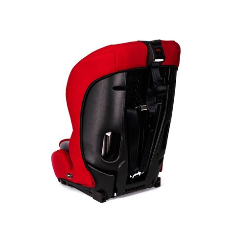 Isofix Auto by Kinderkraft Safetyfix Isofix Kinderautositz Kindersitz 9