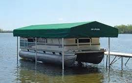 pontoon awning canopy pontoon canopy