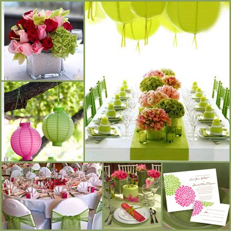 wedding colour combinations trends for planning your