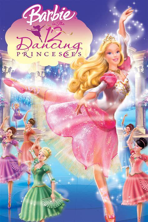 film barbie online gratis watch barbie in the 12 dancing princesses 2006 online