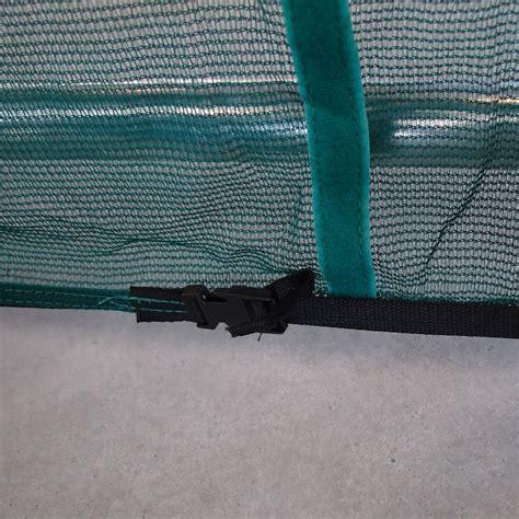tappeti ovali rivestimento laterale di sicurezza per tappeto elastico