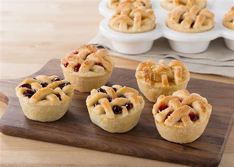 fruit pies mini fruit pies e d smith