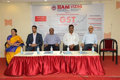 Iiam Vizag Mba Fees by Integral Institute Of Advanced Management Iiam