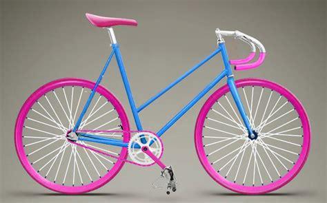 trend fashion trend sepeda pixie terbaru