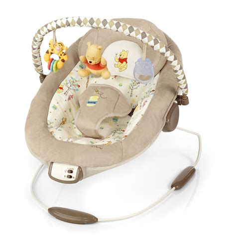 Jumper Pooh So Sweet winnie the pooh bouncer home decor