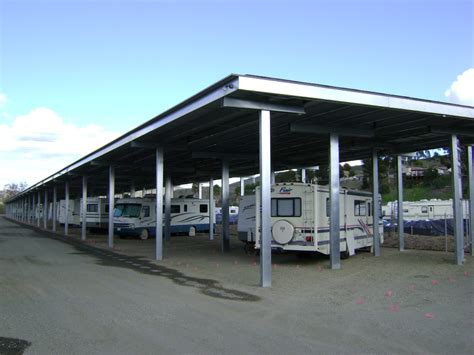 boat and rv storage facilities rv storage santee lakes