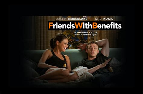 Friends With Benefits by Friends Or Something In Between The Downside Of