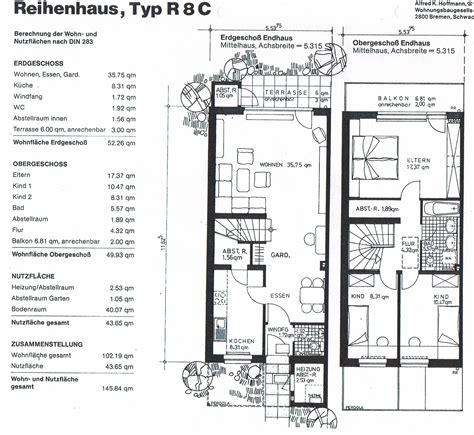 reihenhaus grundriss grundriss reihenhaus gt jevelry gt gt inspiration f 252 r die