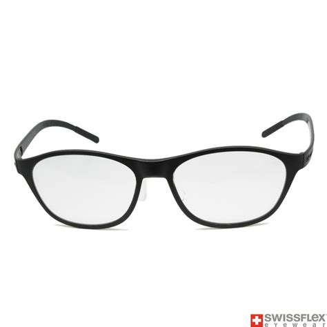 Terlaris Kacamata Wanita R 2003 1 jual beli frame kacamata swissflex rainbow r 06 black