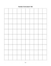 grid chart template 6 best images of printable blank chart 1 120 blank 120
