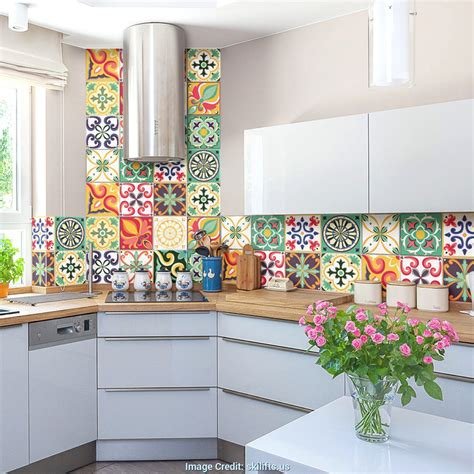 piastrelle decorate per cucina awesome piastrelle decorate per cucina images ideas