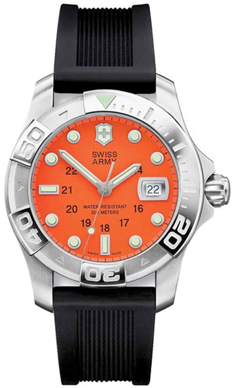 Swiss Army 3330 swiss army dive master 500 s model v251041