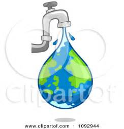 leaking water faucet water faucet clipart clipart kid