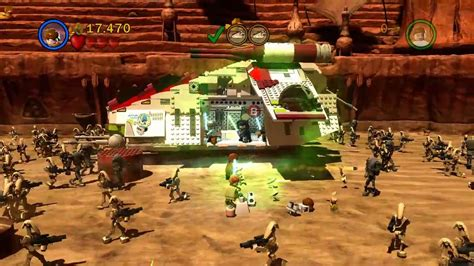 get your free star wars games why humble bundle is awesome do lego star wars 3 the clone wars die ersten 10 minuten