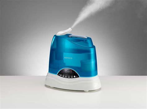 humidifier work clean air universe