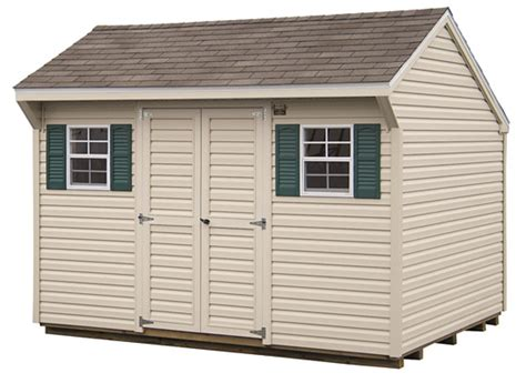 6 simple steps to a shed