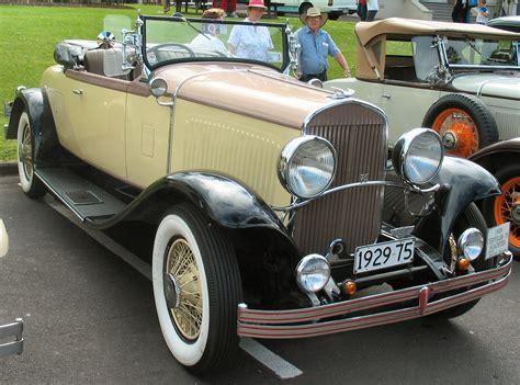 chrysler roadster 1929 chrysler roadster for sale