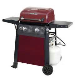 home depot grill brinkmann 2 burner propane gas grill with side burner 810