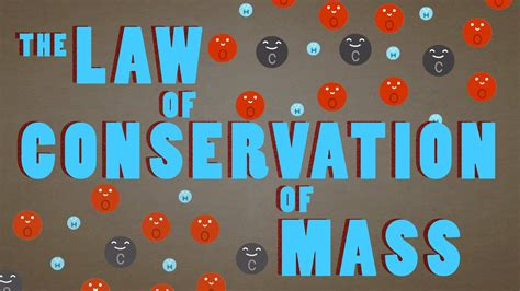 design an experiment that confirms the law of conservation of mass the law of conservation of mass todd ramsey youtube