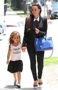 portia purse on atlanta housewives kyle richards and her daughter portia take on a hollywood
