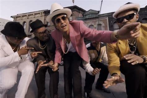 Uptown funk making 100 000 per week on spotify afterdawn
