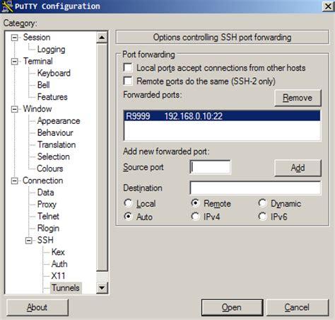 ssh remote port kupas tuntas ssh tunneling ilmu hacking