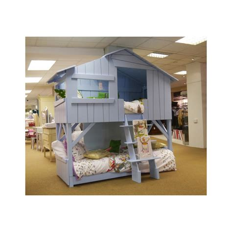 treehouse beds for sale kids treehouse bunkbed mathy by bols cuckooland